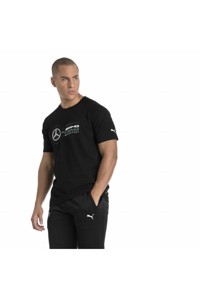 Puma Mercedes Amg Petronas Shirt T nmN08wPyOv